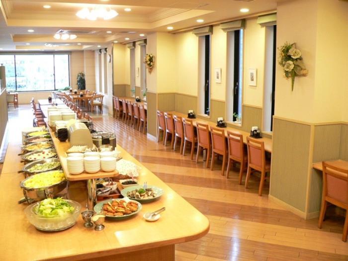 Route Inn酒店 - 青森站前的圖片3