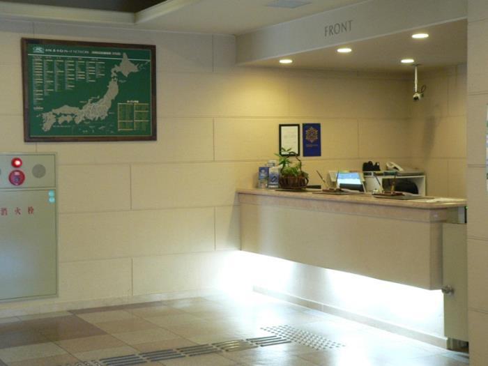 Route Inn酒店 - 青森站前的圖片4