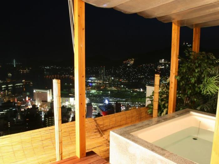 長崎酒店的圖片3