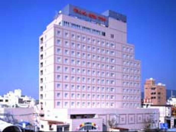 甲府華盛頓廣場酒店的圖片1