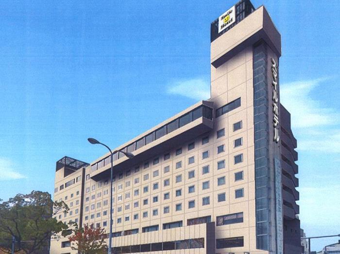 和歌山東急酒店的圖片1