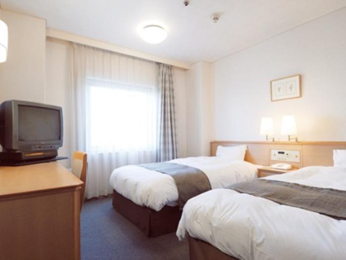 和歌山東急酒店的圖片5