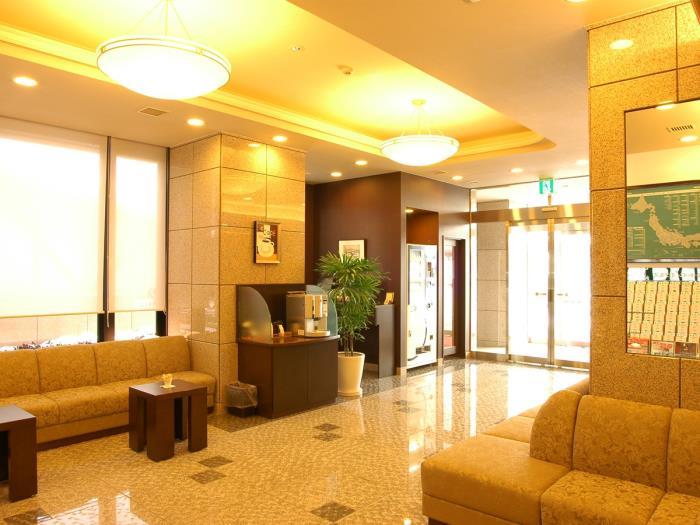 Route Inn酒店 - 弘前站前的圖片3
