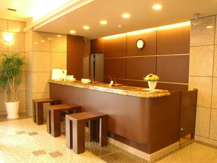 Route Inn酒店 - 弘前站前的圖片4