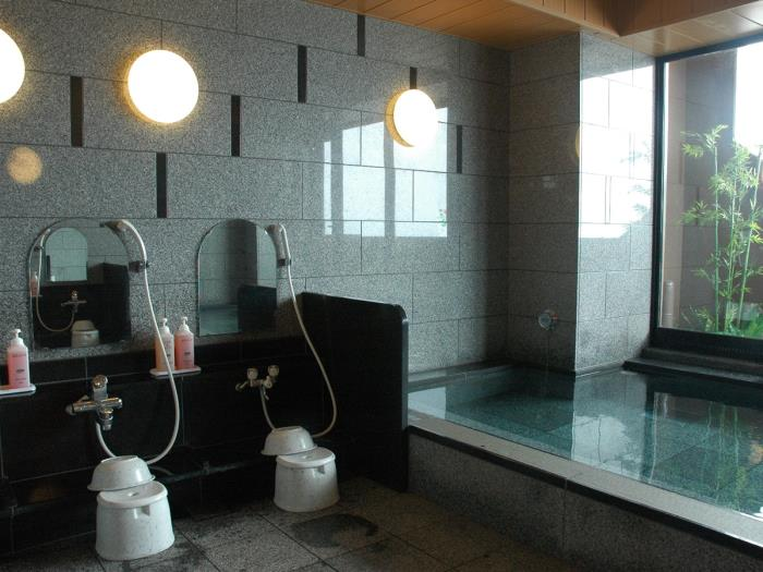 Route Inn酒店 - 弘前站前的圖片5