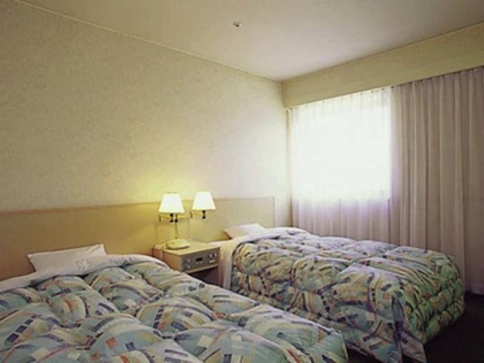 米子華盛頓廣場酒店的圖片2