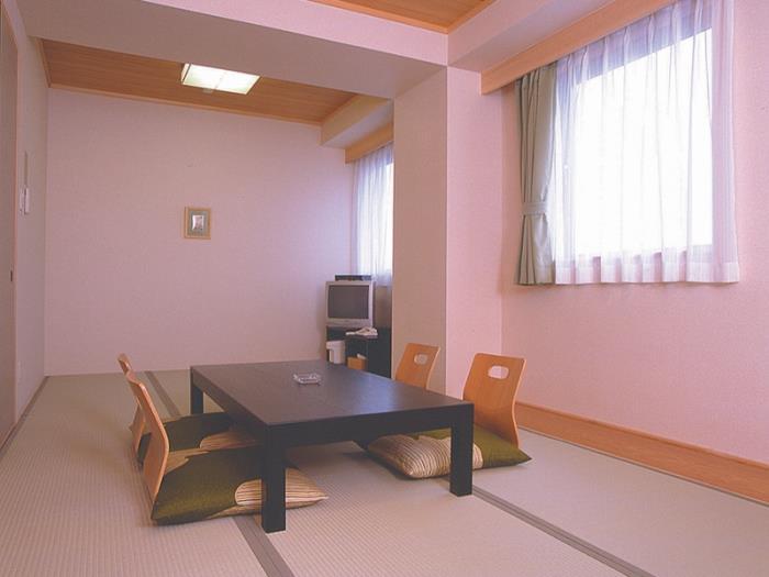Route Inn Grantia酒店 - 福山SPA度假村的圖片3