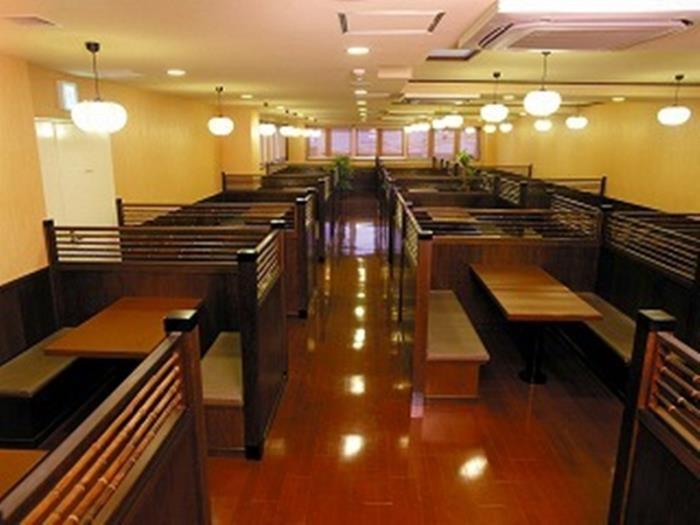Route Inn Grantia酒店 - 福山SPA度假村的圖片5