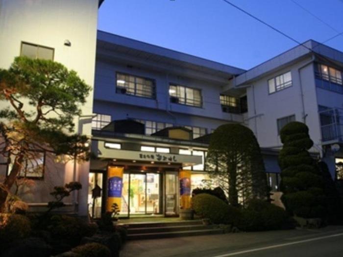 富士之宿大橋酒店的圖片1