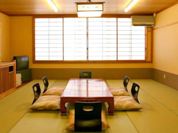 富士之宿大橋酒店的圖片2
