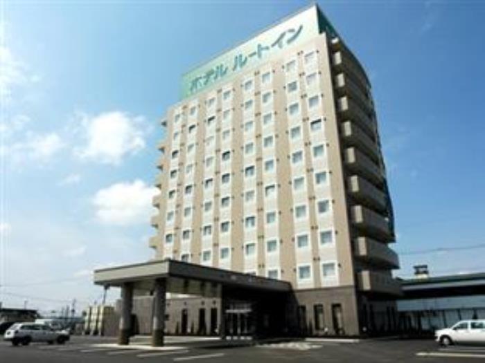 Route Inn酒店 - 十和田的圖片3
