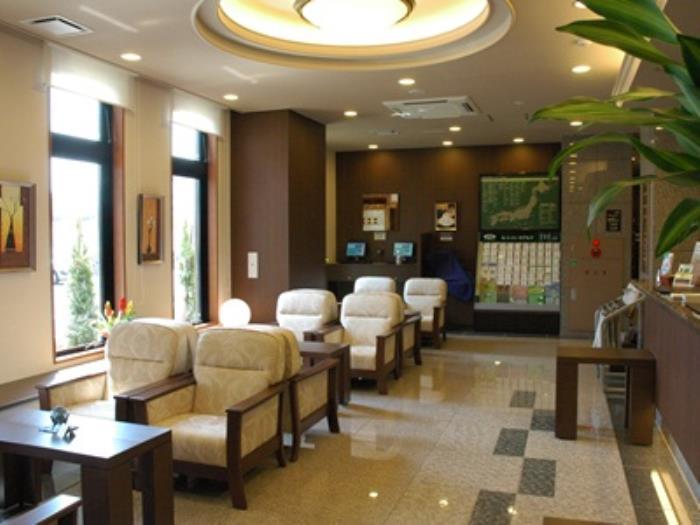 Route Inn酒店 - 十和田的圖片4