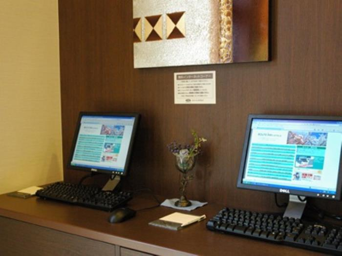 Route Inn酒店 - 十和田的圖片5