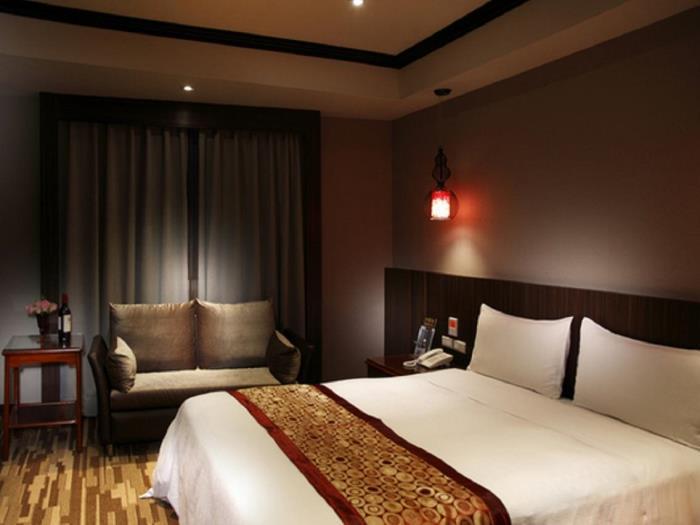 百麗旅店的圖片2