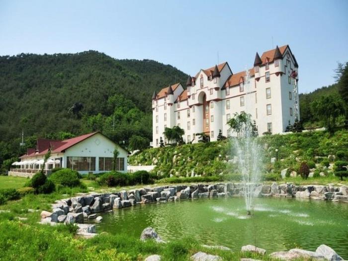 白色城堡度假村的圖片1