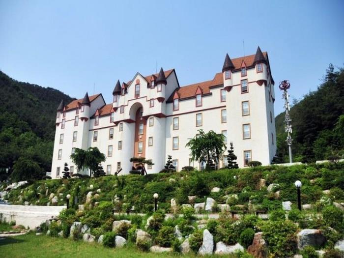白色城堡度假村的圖片3