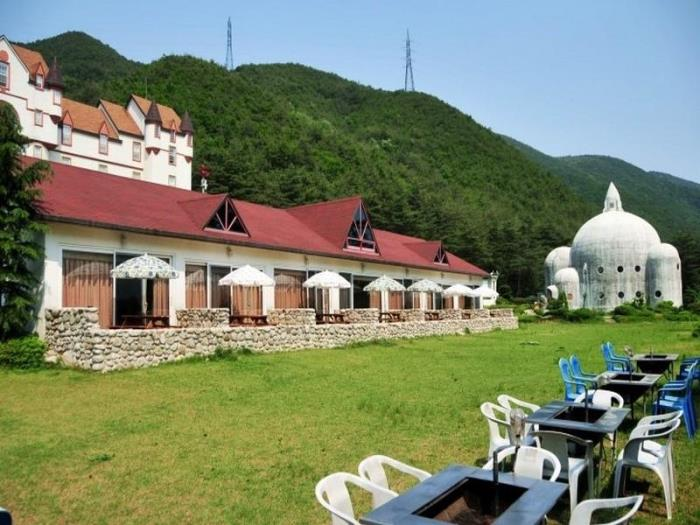 白色城堡度假村的圖片4