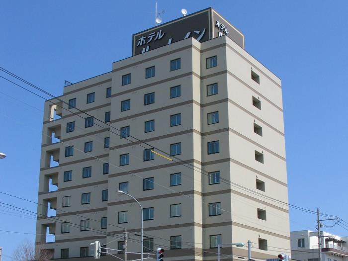 Route Inn酒店 - 網走站前的圖片1