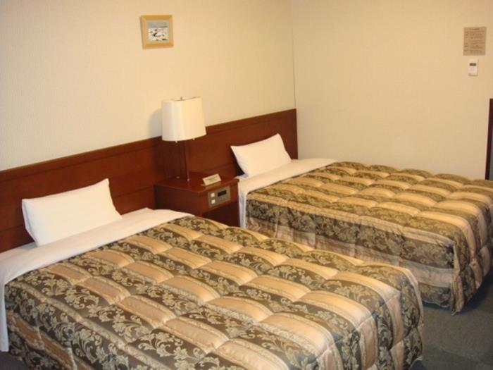 Route Inn酒店 - 網走站前的圖片2