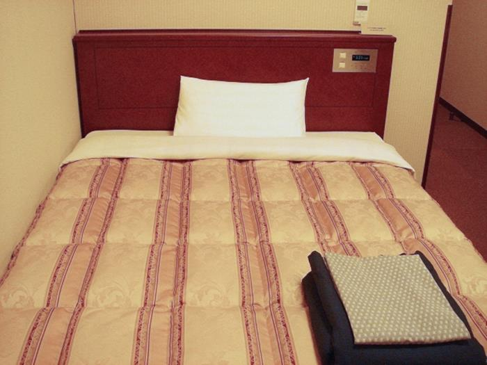 Route Inn酒店 - 網走站前的圖片3