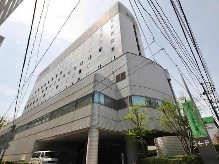 岡山ARK酒店的圖片1
