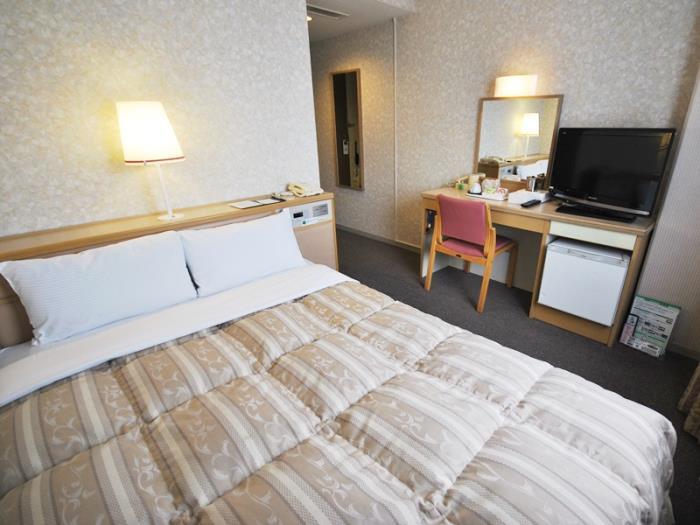 岡山ARK酒店的圖片2