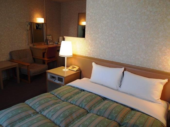 岡山ARK酒店的圖片3