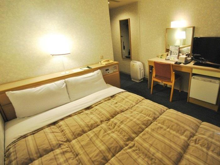岡山ARK酒店的圖片4