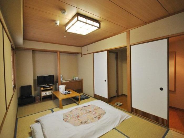 岡山ARK酒店的圖片5