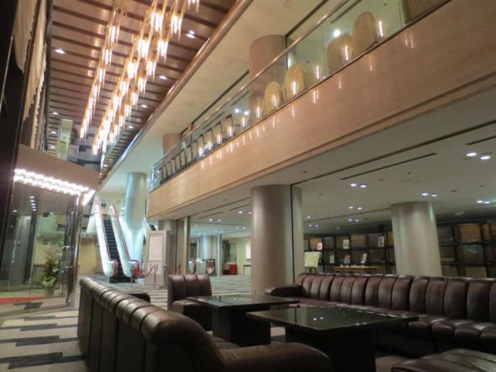 姬路Grandvrio度假酒店的圖片4