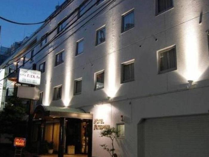 Tateshina酒店的圖片1