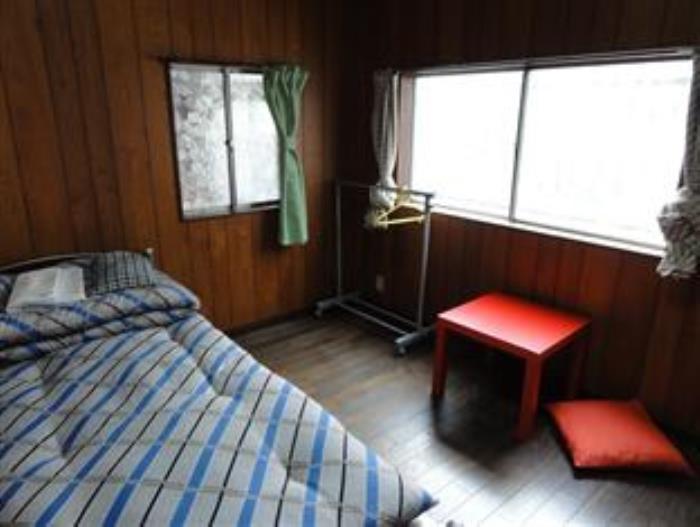 天王寺都市旅館 - 限女性的圖片2
