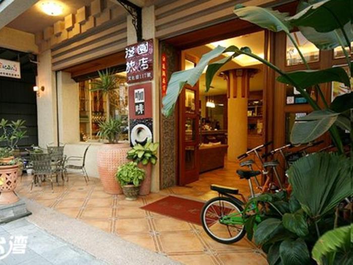 澄園休閒旅店的圖片1
