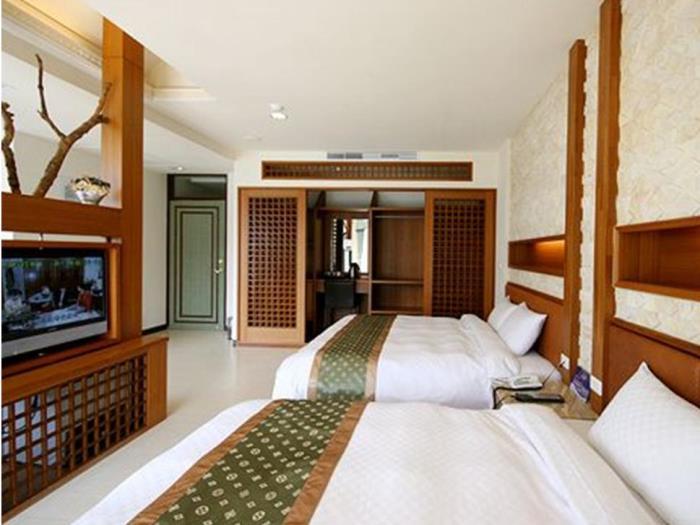 澄園休閒旅店的圖片2