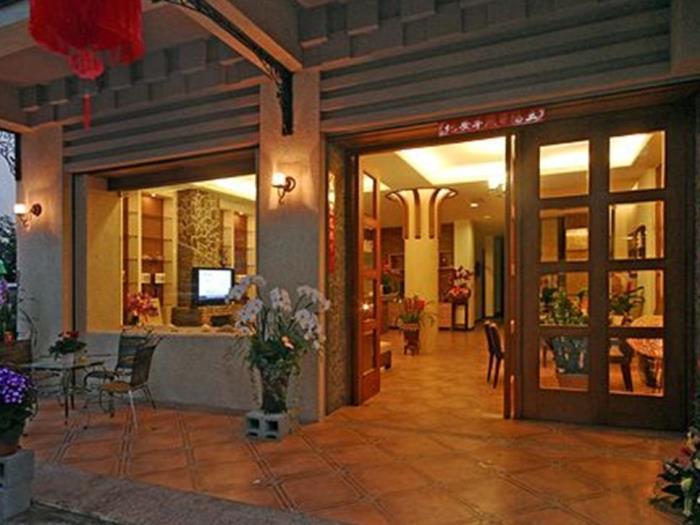 澄園休閒旅店的圖片3