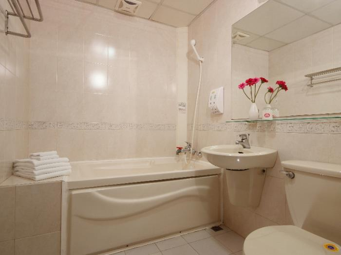 水紗蓮休閒旅館的圖片2