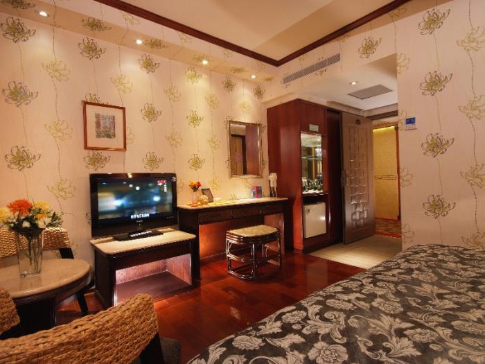 水紗蓮休閒旅館的圖片5