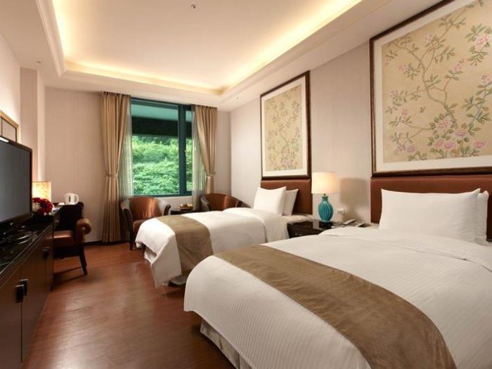 東森海洋溫泉酒店的圖片2