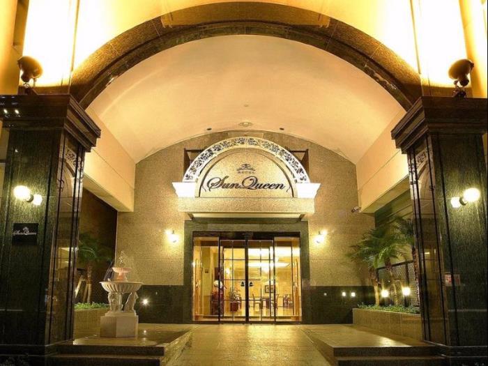 太陽皇后酒店的圖片1