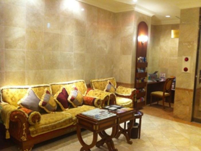 太陽皇后酒店的圖片3