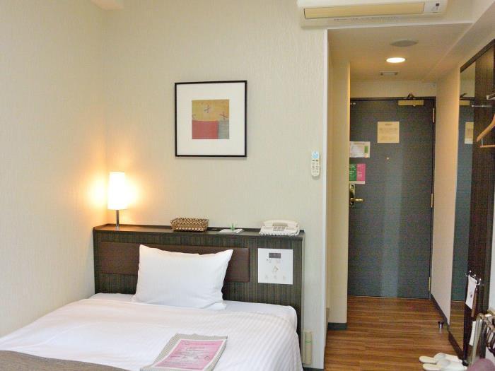 新潟長岡法華俱樂部酒店的圖片2