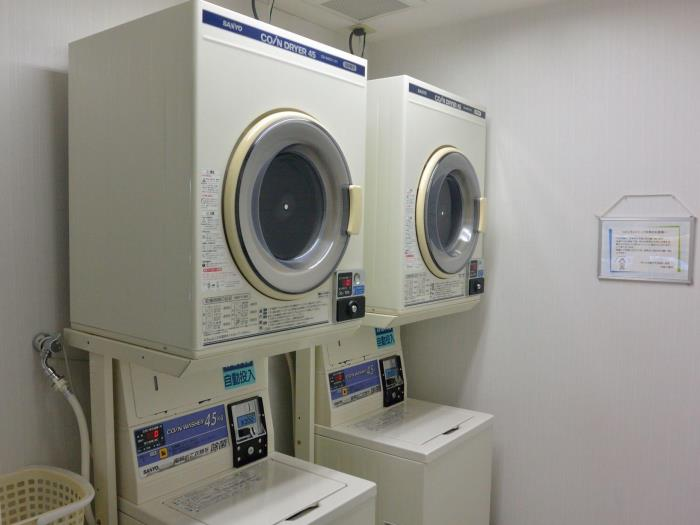 新潟長岡法華俱樂部酒店的圖片3