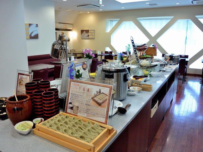 新潟長岡法華俱樂部酒店的圖片5