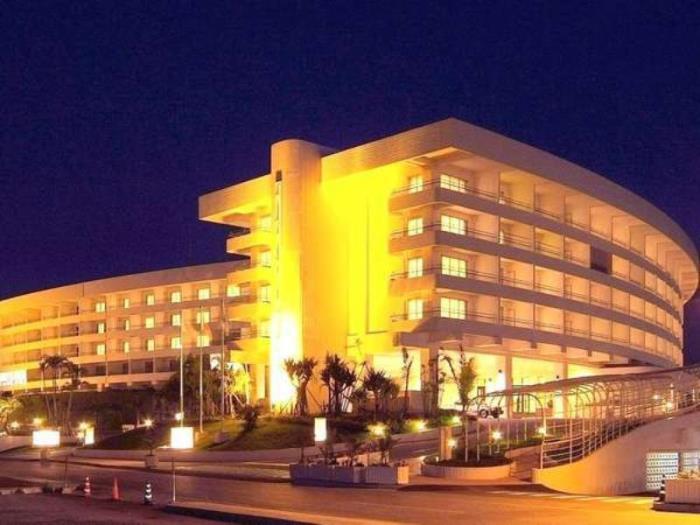 沖繩EM科斯塔健康度假Spa酒店的圖片4