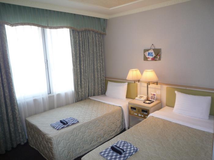 那霸大酒店的圖片2