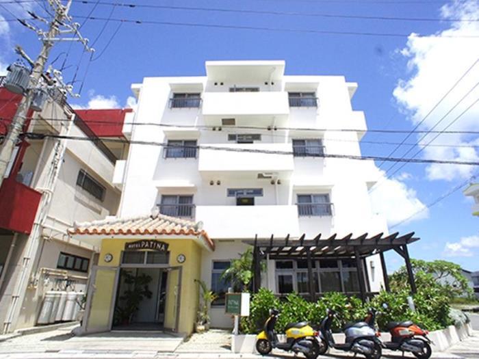 石垣島Patina酒店的圖片1