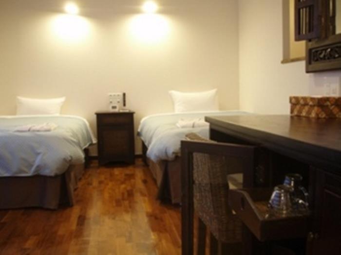石垣島Patina酒店的圖片2