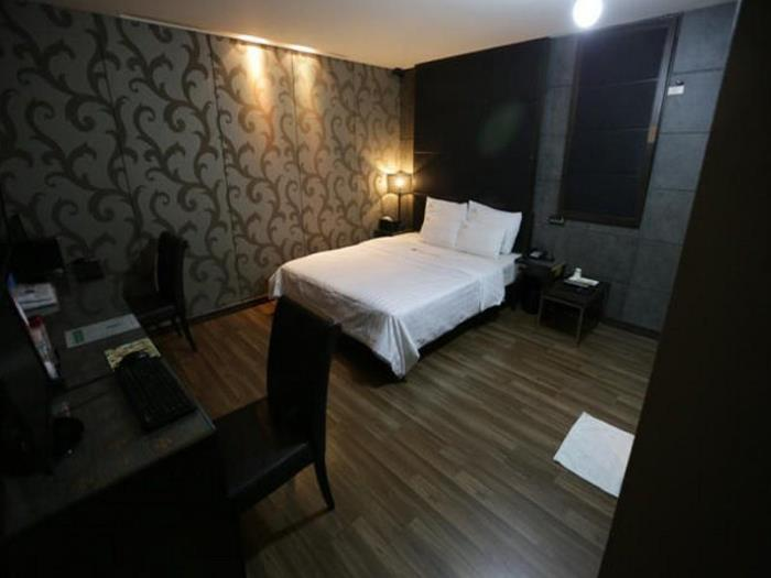 時間酒店的圖片2