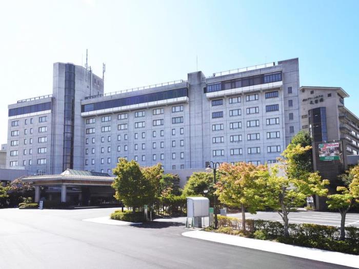高山綠色酒店的圖片1