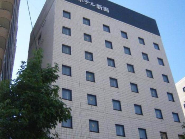 Court酒店新潟的圖片1